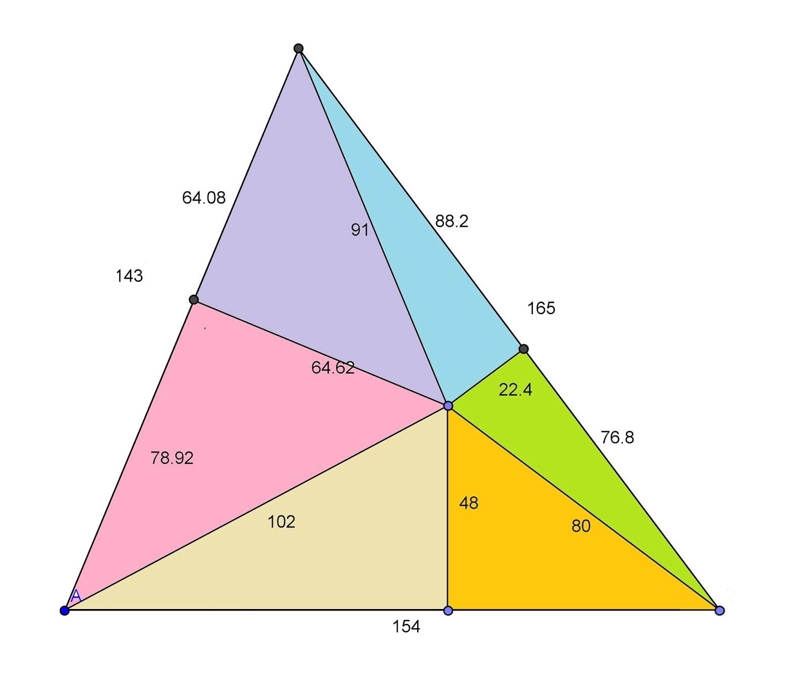 Right Angle Triangle : Happy right triangle day seek echo