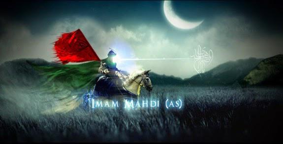 Kod Rahsia Perjuangan Imam Mahdi