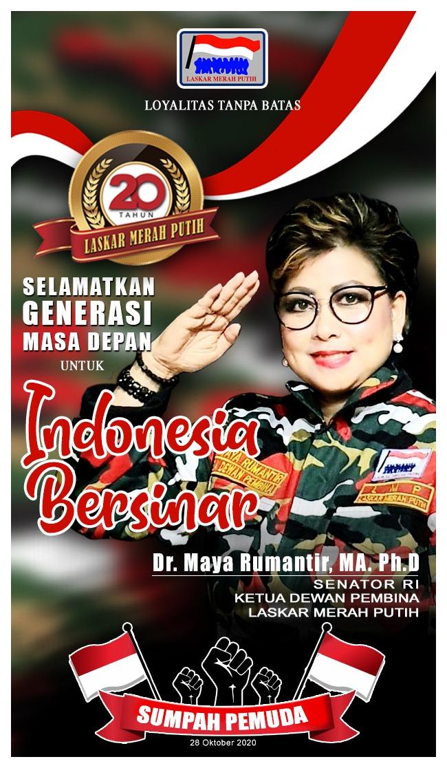 Indonesia Bersinar