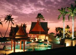 Best holiday destinations in thailand 2012 Holidayin