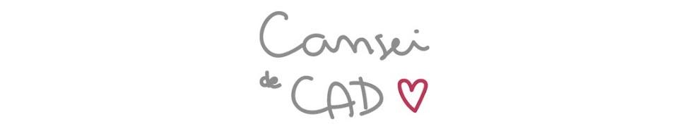 Cansei de CAD