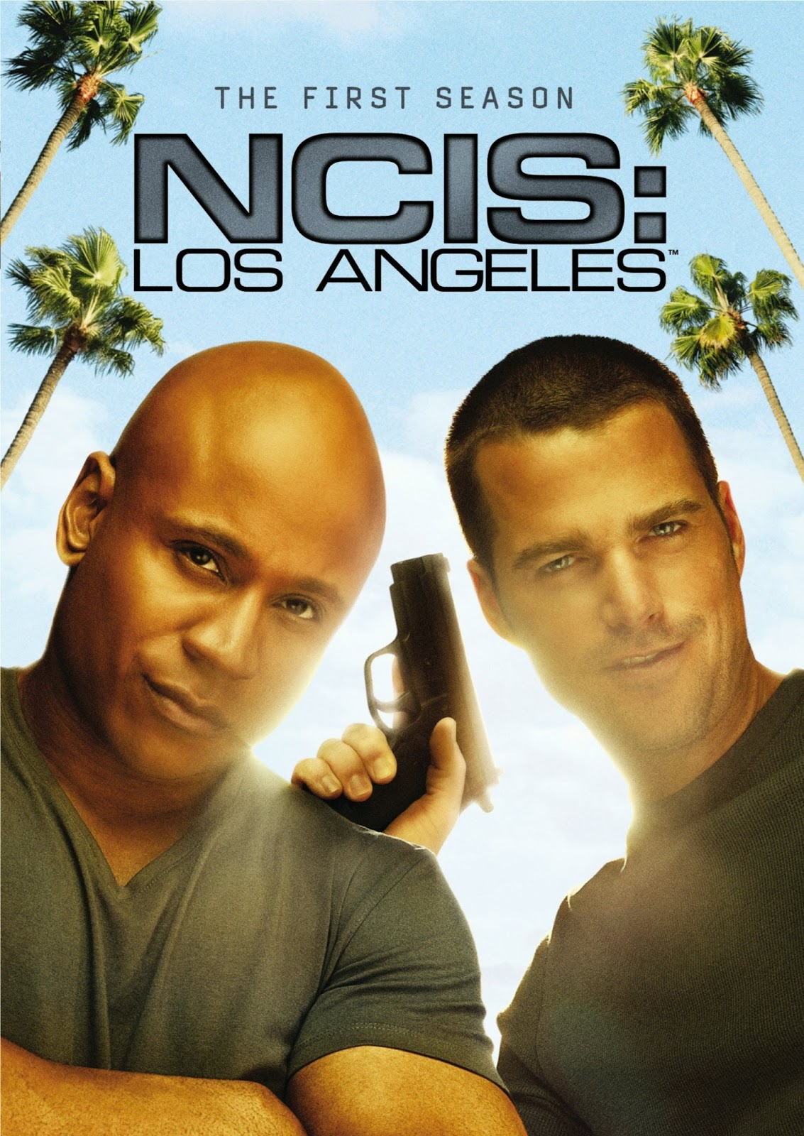 NCIS: Los Angeles – Todas as Temporadas Dublado / Legendado (2009)
