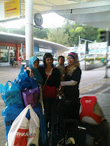 Shoping SaKan kat LanGKawi....Family holiday