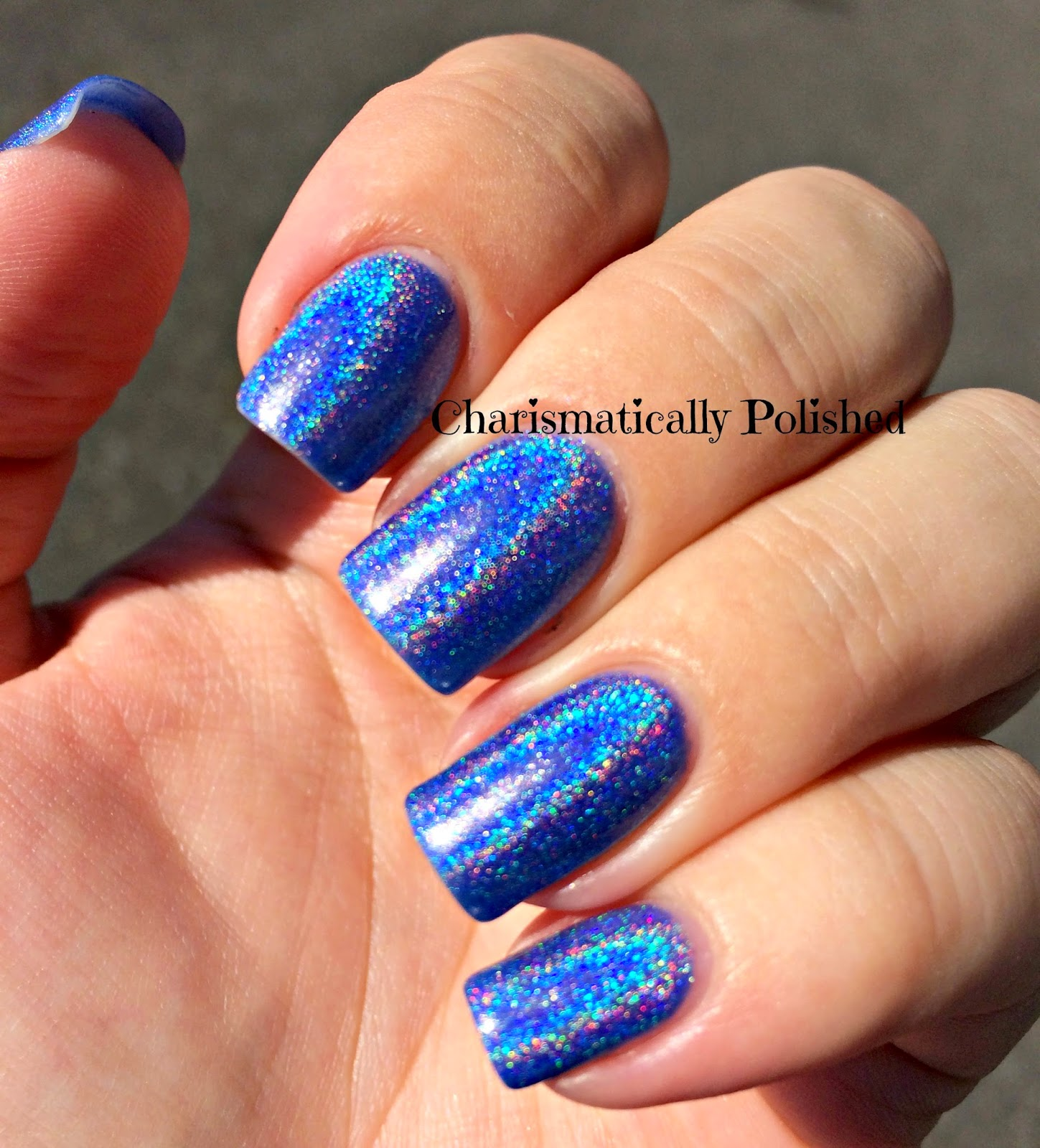 CeCe-Blue-Holo-Sunlight