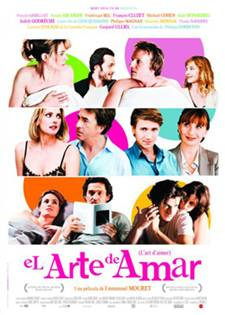 Download A Arte de Amar RMVB + AVI Dublado + Torrent
