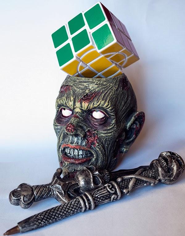 Rubik 3x3x2 Crazy Solución - Rubik Tutorial