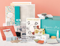 2016 Close to My Heart New Consultant Kit- $129