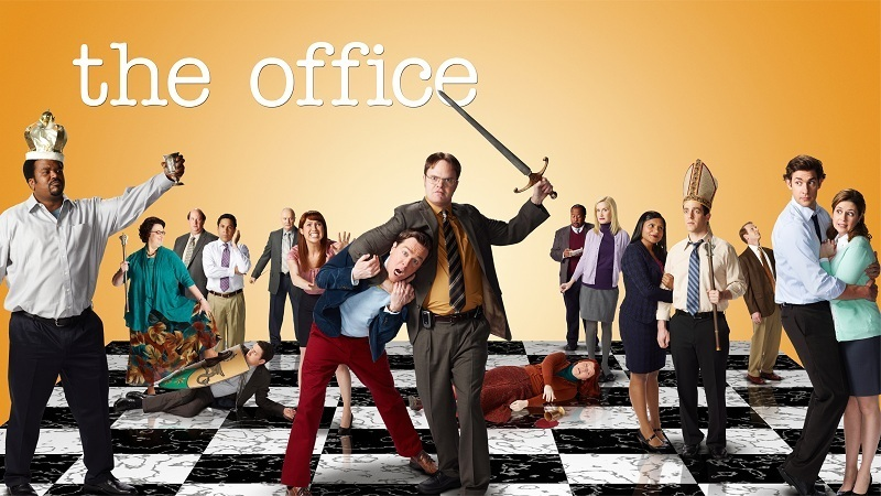 Real television the office series finale - The office season 9 finale ...