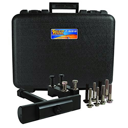 Tiger Heavy Duty 10803 Yoke Puller Kit Official Review