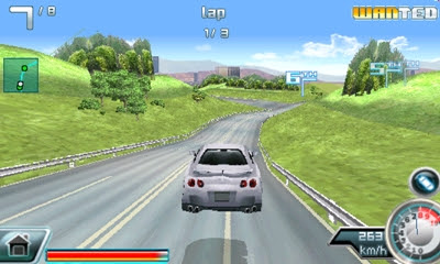 Game Champ Asphalt 4