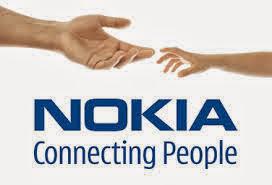 Logo Handphone Nokia