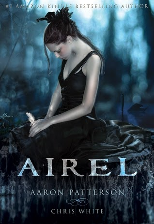 http://www.amazon.com/Airel-Awakening-Saga-Book-ebook/dp/B004Y72XFA/ref=sr_1_1?s=digital-text&ie=UTF8&qid=1419200841&sr=1-1&keywords=ariel+by+patterson