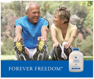 Benefits of Forever Freedom