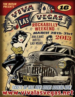 Viva Las Vegas 2013