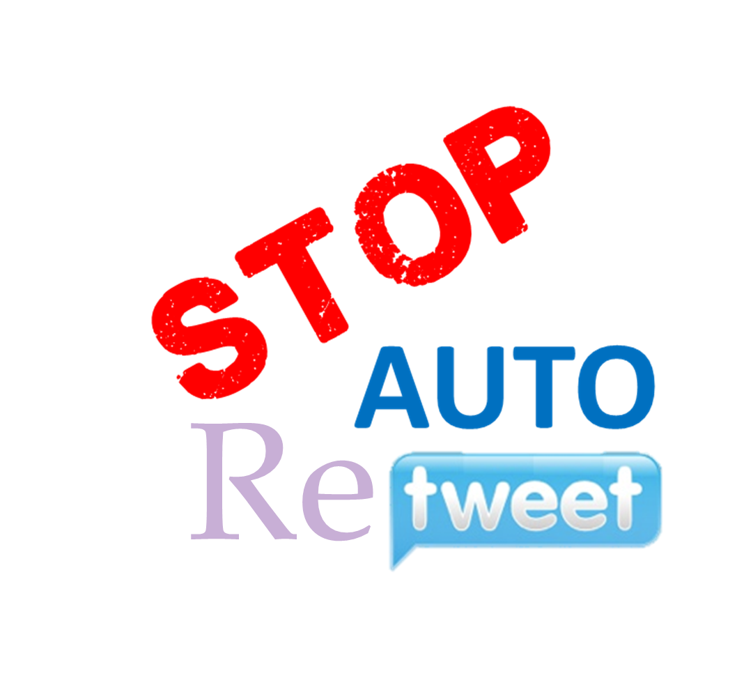 Cara Menghentikan Auto Retweet, Auto follow, dan Auto Post di twitter
