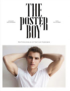 Dave Franco GQ UK Style Spring/Summer 2012 Magazine