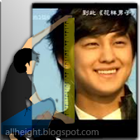 Kim Bum Height - How Tall