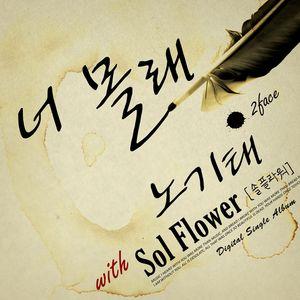 No Gi Tae (노기태) & Sol Flower (솔플라) - 너몰래 Lyrics