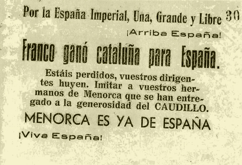 hablar espana:
