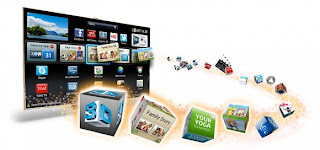 Samsung Evolution Kit for Smart TV