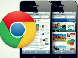 browser terbaik iPhone 5