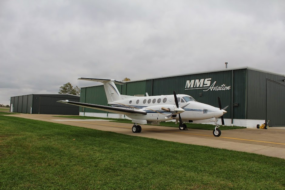 MMS Aviation