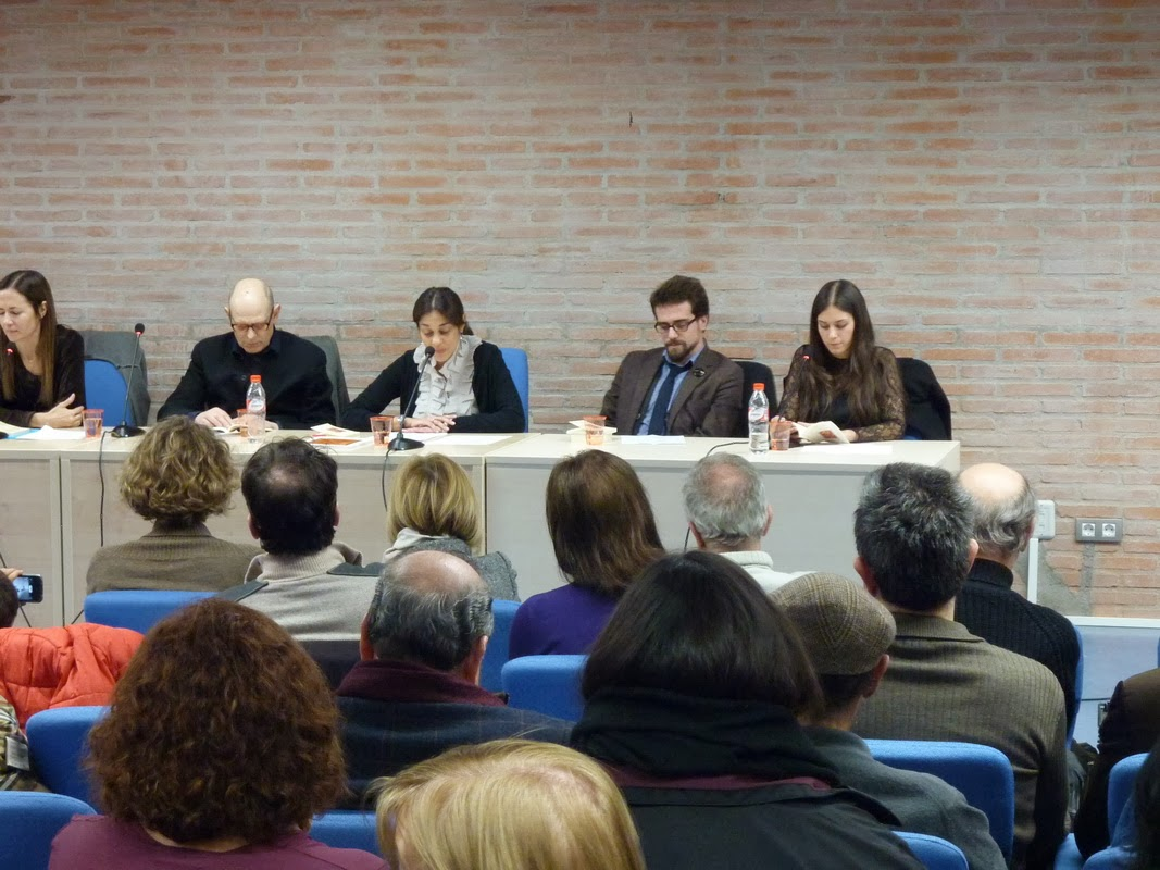 Selena Millares, Literaturas Hispánicas UAM