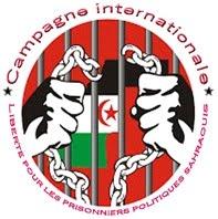 Liberté pour les prisonniers sahraouis !