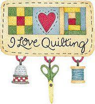 I love Quilting!!!