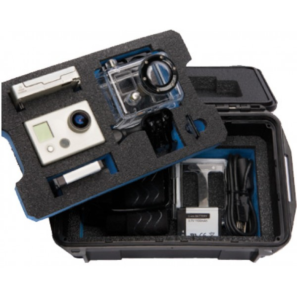 the Underwater Camera Case
