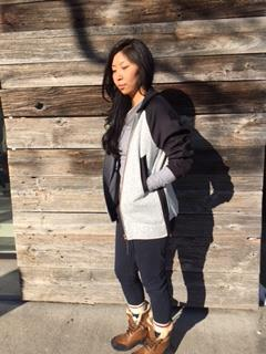 lululemon both ways bomber