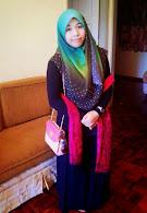 Roospalela binti Mohd Saidi