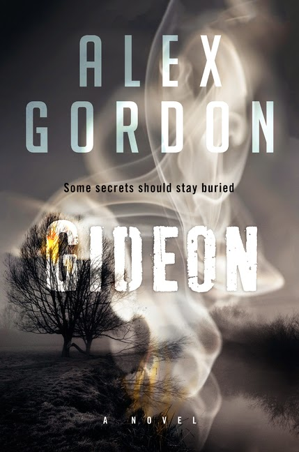 Gideon by Alex Gordon | Paranormal Horror Review