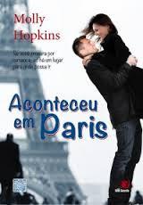Aconteceu em Paris [Molly Hopkins]