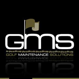 Golf Maintenance Solutions Website