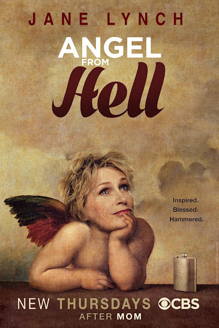 Angel from Hell (2016-) ταινιες online seires xrysoi greek subs