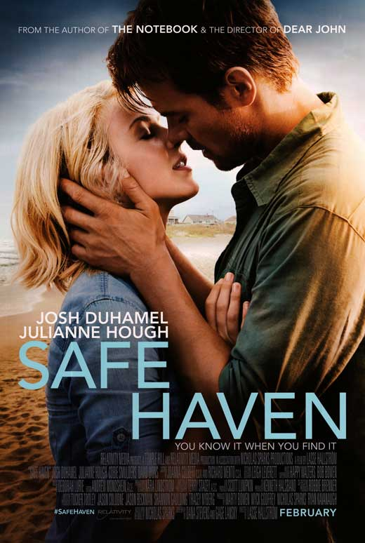Safe Haven Watch Full Movie