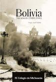 Bolivia país rebelde (2000-2006)