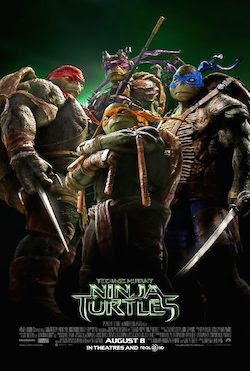 Watch Teenage Mutant Ninja Turtles (2014)