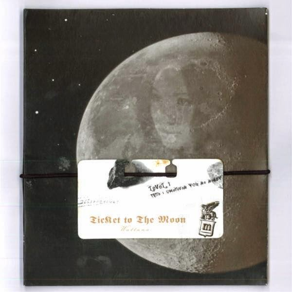 Download [Mp3]-[Hot New Album] อัลบั้มเต็ม เจี๊ยบ วรรธนา Ticket To The Moon [Solidfiles] 4shared By Pleng-mun.com