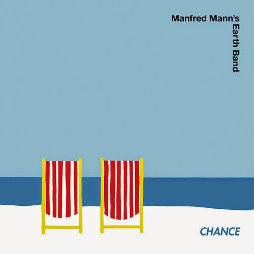 Manfred Mann's Earth Band... Chance 1980