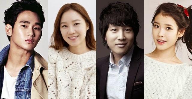 Drama terbaru kim soo hyun