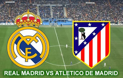 Ver Real Madrid vs Atlético Madrid en vivo Online