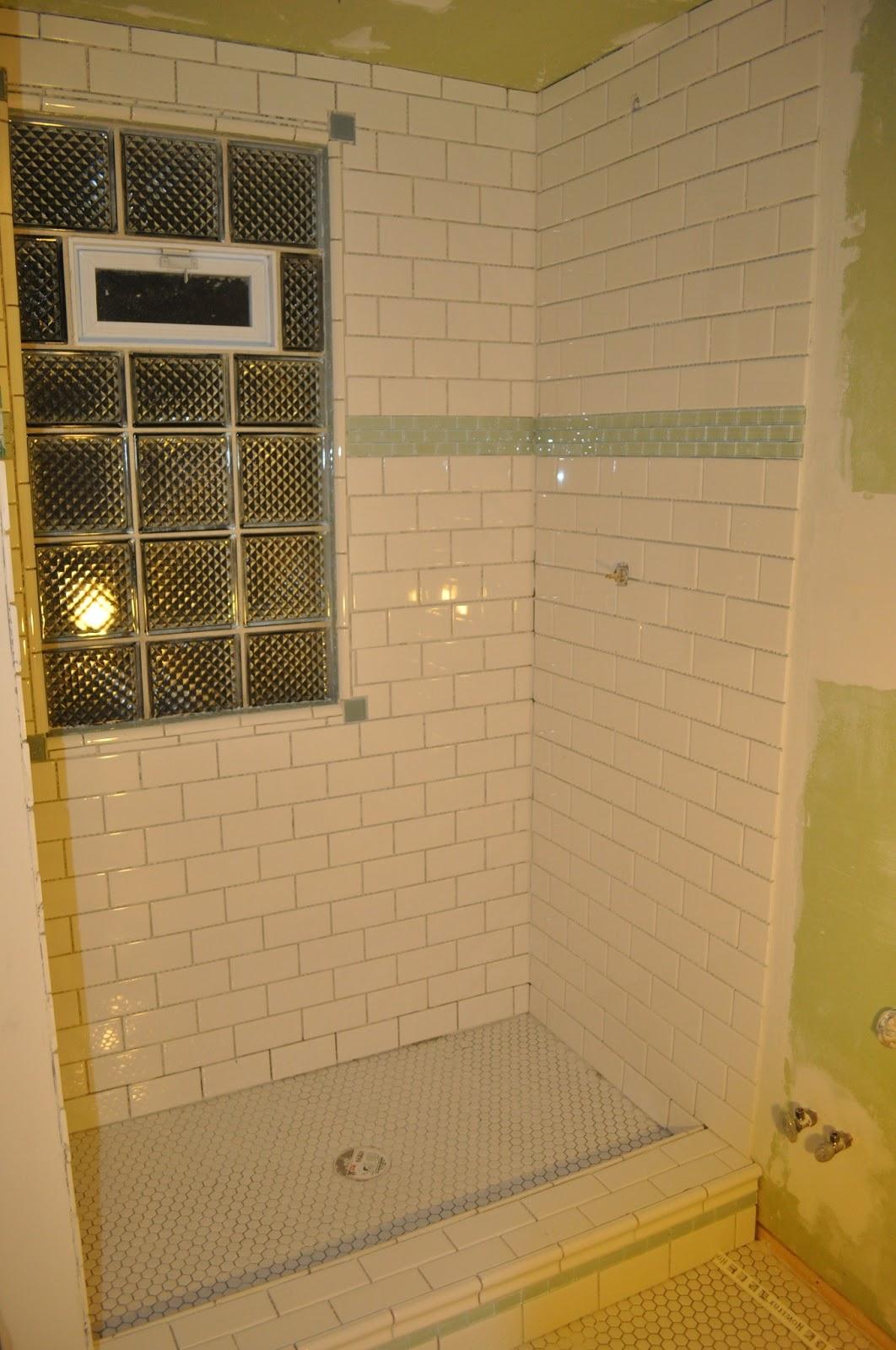 Bathroom Tile Jobs : Carri us home bathroom tile love