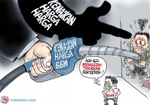 Kesejahteraan Rakyat