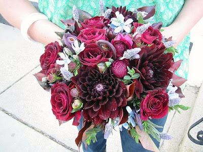 Maroon Wedding Flowers Wedding Flowers Maroon Wedding Flowers