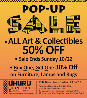 POP-UP Sale - Now thru Sunday!