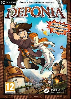 deponia [Full Version]