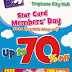 24 - 26 April 2015 Toysrus Starcard Member Day
