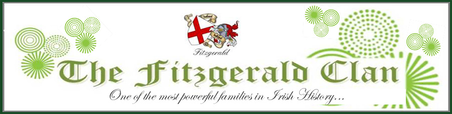 Fitzgerald Clan Gathering